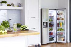 háztartási gépek, hűtő, történelem