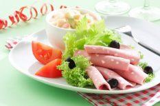 egészséges életmód, étkezés, húsevés