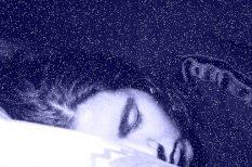 alvás, egészség, rémálom