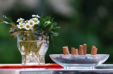 COPD, dohányzás, tüdő