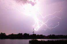 időjárás, jégeső, vihar