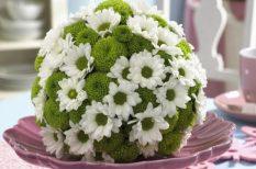 díszítés, otthonunk berendezése, virág