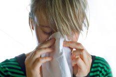egészség, klíma, megfázás