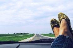 autó, utazás, utazási stressz