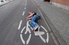 alkohol, biztonságos közlekedés, kerékpár