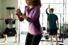 edzés, hatásos edzés, pulzusmérés