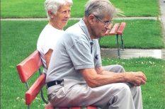 anyagi jólét, nyugdíjas, szórakozás