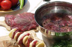 bélszín, gasztronómia, grill