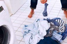 háztartási tippek, mosás, otthon
