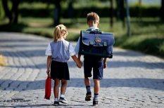 családi program, iskola, iskolakezdés