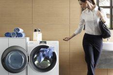 házi praktikák, mosás, sztár