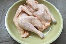 csirkehús, egészség, élelmiszer-biztonság