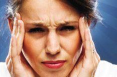 fejfájás, gyógyítás, migrén