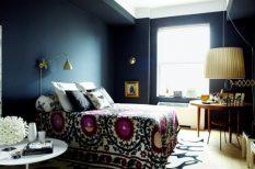 hálószoba, lakás, otthonunk berendezése