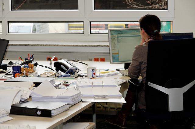 Nagyon rossz hír ülőmunkát végzőknek! - Életforma - Az egyensúlyteremtő dfdca93ecb