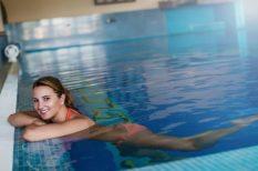 Kavics Spa Klub & Hotel, kikapcsolódás, wellness