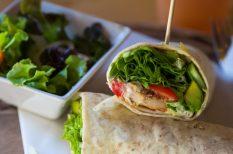 egészséges étkezés, egyszerű recept, uzsonna