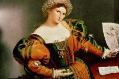 divat, programajánló, reneszánsz, történelem
