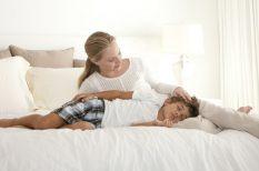 anyaság, családi élet, gondoskodás, háztartás