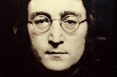 árverés, Beatles, John Lennon, Lennon szemüvege, sztárok ruhái