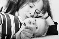 anya, anyai gondok, anyaság, család, gyereknevelés