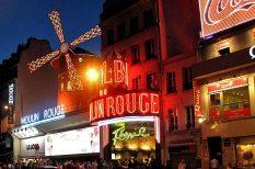 francia, Guinness-rekord, kánkán, Moulin Rouge, rekordok, tánc, videó