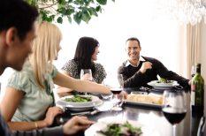 felmérés, főzés, háztartás, konyha