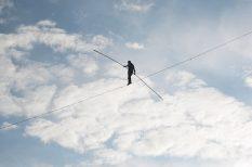 drótkötél, életveszélyes, érdekesség, Nik Wallenda, rekordok
