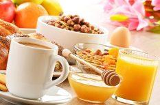 diabetesz, egészséges életmód, fittség, reggeli, stressz