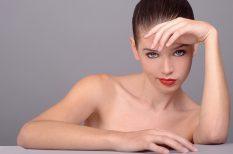 arckezelés, kozmetika, kozmetikus tanácsok, ráncos bőr, ráncosodás