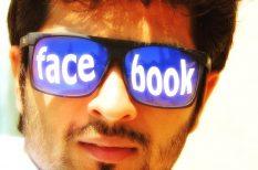 Facebook, felmérés, internet, közösségi oldal