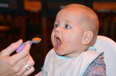 allergia, baba, ételallergiás gyermek, hozzátáplálás, karácsonyi menü