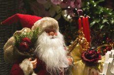 család, csoda, gyerek, karácsony, télapó, ünnep