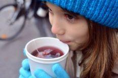 éhezés, gyerekek, jótékonyság, karácsony