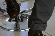 csípő, far, izom, lábfájás, ülőmunka
