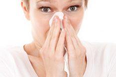 házi gyógymód, házipatika, inhalálás, megfázás, nátha
