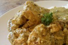 csirkemell, húsos receptek, mogyoró