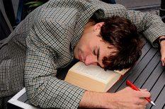 alvás, egészség, tanulás