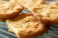 cookie, keksz, kókuszos
