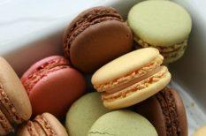 édesség, gasztronómia, trend