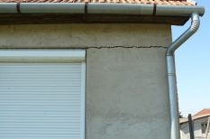 biztosítás, földrengés, károk