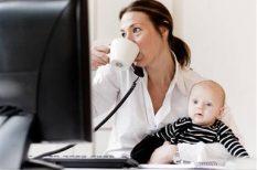 család és karrier, dolgozó anya, dolgozó nő, pályázat
