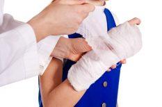 baleset, egészség, orvosi tanácsok