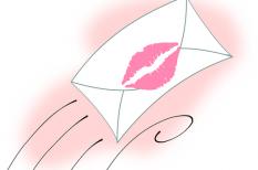 romantika, szerelmeslevél, Valentin nap