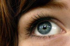 egészségmegőrzés, látásromlás, szürkehályog