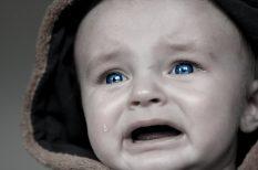 alvás, baba, gyereknevelés, sírás