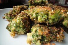 brokkoli, fasírt, zöldség