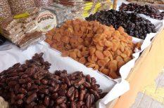 cukor, egészség, étel, gyümölcs