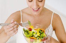 káposzta, saláta, zöldségek
