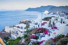 görög, nyaralás, utazás